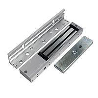 ILock-180 Электромагнитный замок без доп. функций в комплекте с уголком до 180 кг.
