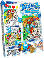 Набор для детского творчества Водная раскраска в ассортименте
