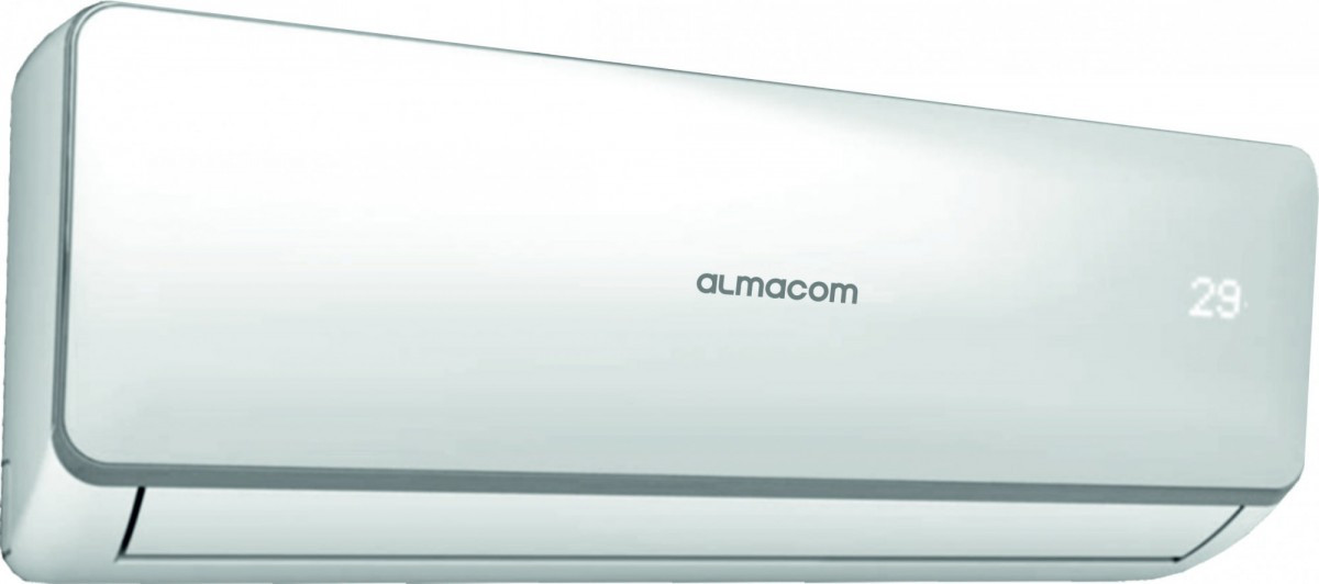 Кондиционер Almacom ACH-24I серия INVERTOR