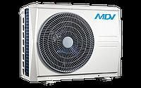 Компрессорно-конденсаторный блок MDV MDCCU-10CN1 (10кВт)