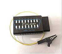 OBD tester Mini Тестер напряжений в разъеме до 30 вольт
