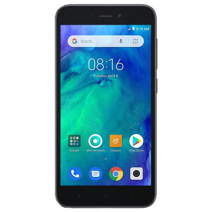 Смартфон Xiaomi Redmi Go 8GB черный, фото 2
