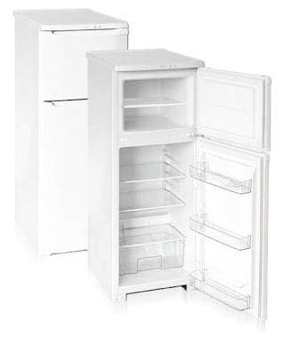 Холодильник двухкамерный Бирюса 122