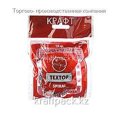 """Губка металлическая TEXTOP """"15гр"""" (1 шт/упак)"""