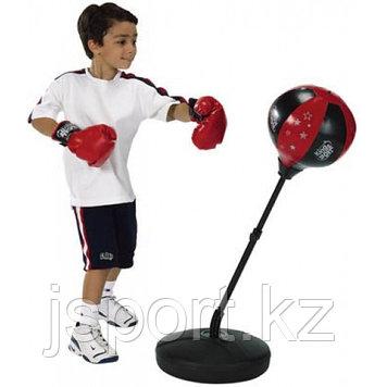 Груша напольная боксерская (детская)
