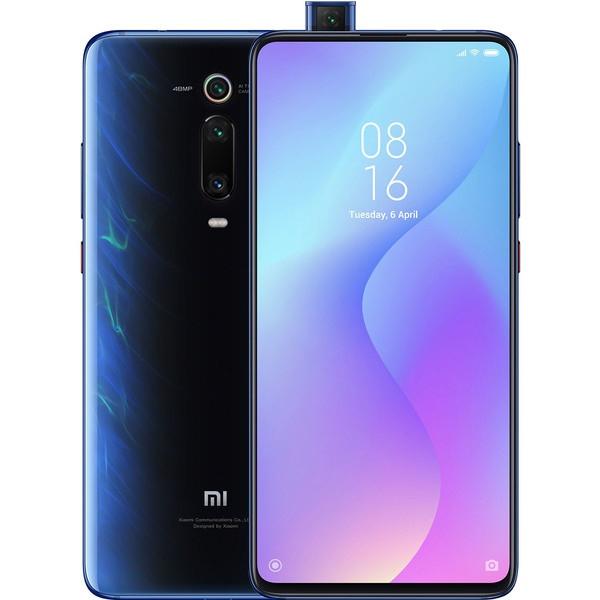 Смартфон Xiaomi Mi 9T Pro 128GB Glacier Blue