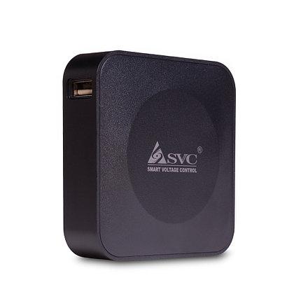 Портативное зарядное устройство SVC PB10K-B, фото 2