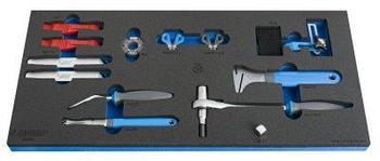 Набор инструментов для велосипеда в SOS-ложементе - 1600M4 UNIOR