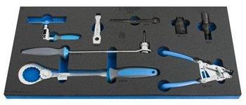 Набор инструментов для велосипеда в SOS-ложементе - 1600M5 UNIOR