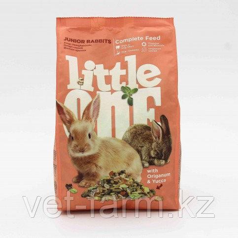 Little One. Корм Для Молодых Кроликов