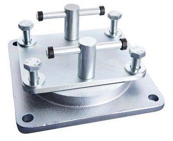 Поворотное устройство для тисков арт. 721/6 и 721Q/6 - 721.1/6 UNIOR