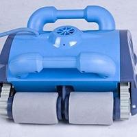 Робот пылесос для очистки бассейнов IRobotec Deep blue iCleaner-200