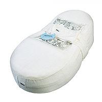 Кокон-матрасик PITUSO (велюр) Белый