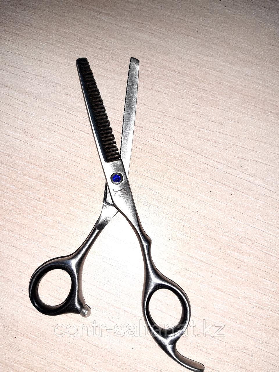 Ножницы парикмахерские фелировочные