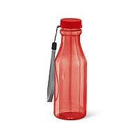 Бутылка для спорта JIM, 510 мл., красная