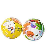 Мячики детские 6см ассорти
