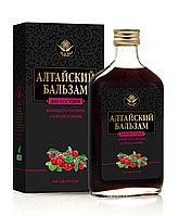 Магия трав Алтайский Бальзам для Сосудов 250мл