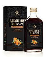 Магия трав Алтайский Бальзам Общеукрепляющий 250мл