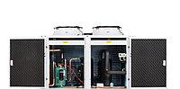Компрессорно-конденсаторный агрегат Компрессор Холодильный агрегат