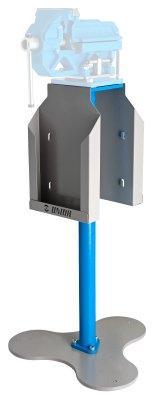 Рекламный стенд для тисков 125 мм - 721PS UNIOR