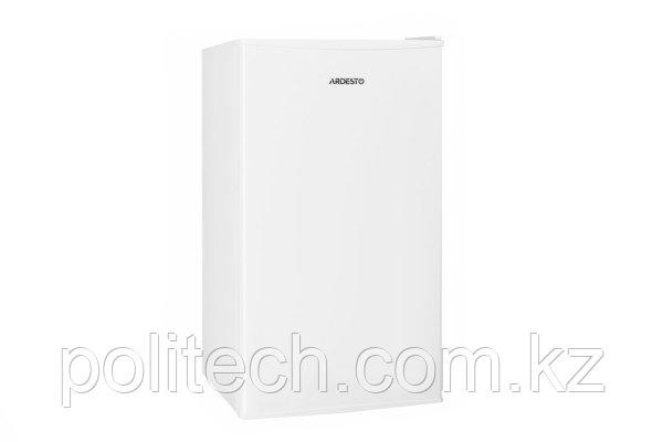 Холодильник однокамерный ARDESTO DFM-90W / Вх85, Шх47, Гх45 / статика / мех. управление / 93л / А+ / белый