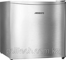 Холодильник однокамерный ARDESTO DFM-50X Вх49.2, Шх47.2, Гх45/статика/мех.управл./45л/А+/нерж.