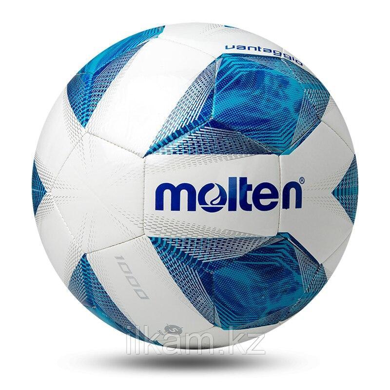 Мяч молтин для футбола