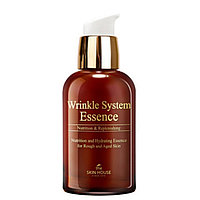 Эссенция для лица The Skin House Wrinkle System Essence 50ml., фото 1