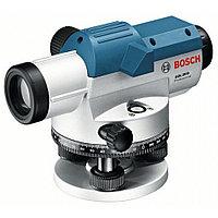 Оптический нивелир GOL 26D+BT160+GR500