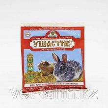 Ушастик Премикс Для Кроликов И Других Пушных Зверей