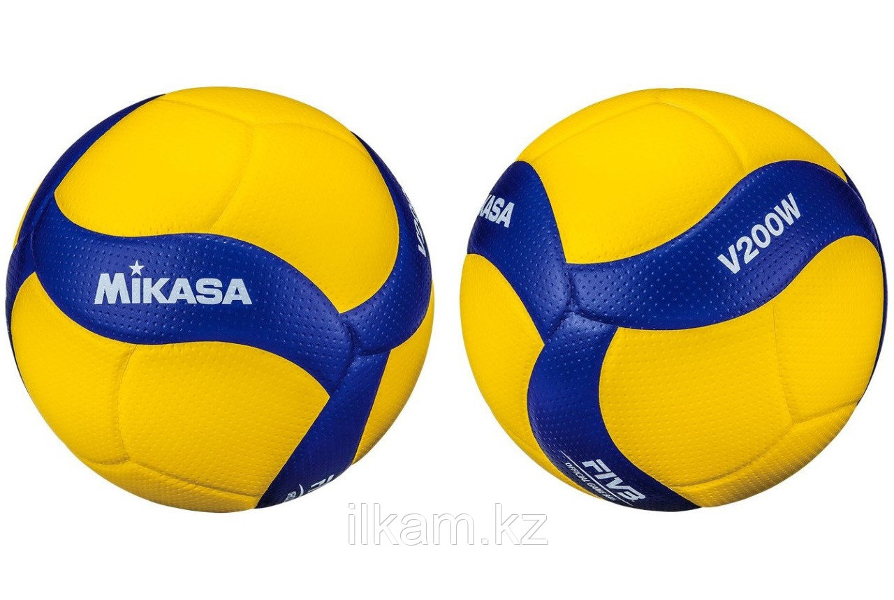 Мячи Микасса