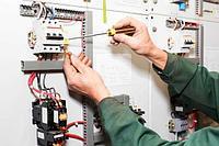 Проектирование, монтаж систем электроснабжения