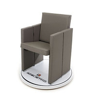 Кресло для конференц залов Robustino Archi compact