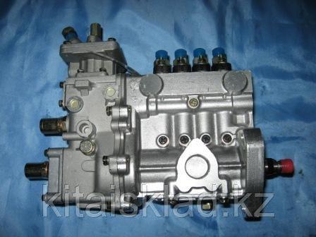 Топливный насос высокого давления (ТНВД), двиг. 490QZL