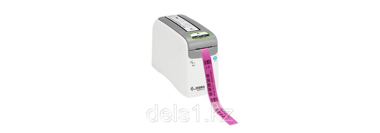 Принтер Zebra ZD510  для печати браслетов
