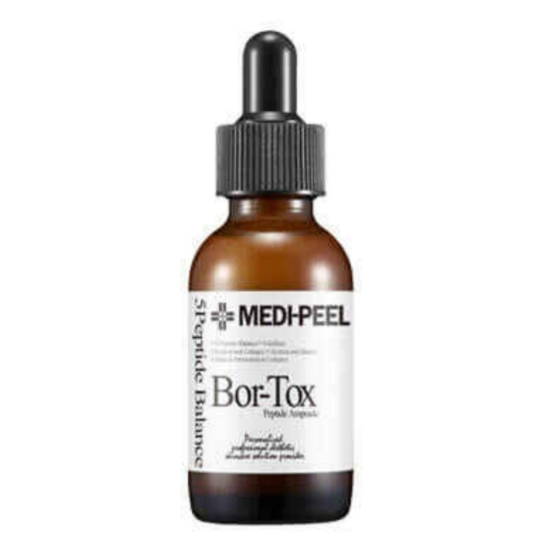 Сыворотка с эффектом ботокса MEDI-PEEL 5GF BOR-TOX PEPTIDE AMPOULE (30ML)