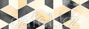 Кафель | Плитка настенная 25х75 Асуан | Asuan 7Д