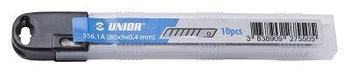 Набор сменных лезвий для арт. 556А, 10 шт - 556.1A UNIOR
