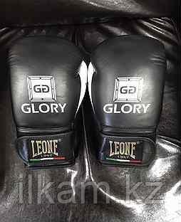 Перчатки для бокса (leone glory), фото 2