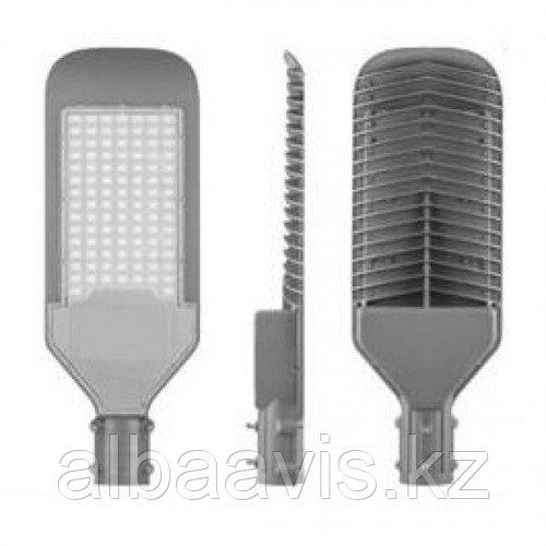 Фонари на улицу светодиодные консольные уличные светильники 150 ватт, СКУ, светильник на опоры