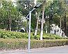 Фонари на улицу светодиодные консольные уличные светильники 40 ватт, СКУ, светильник на опоры, фото 6