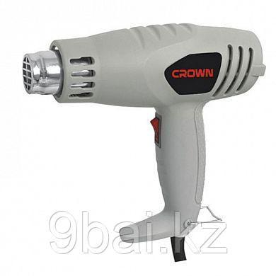 Фен технический CROWN CT19017