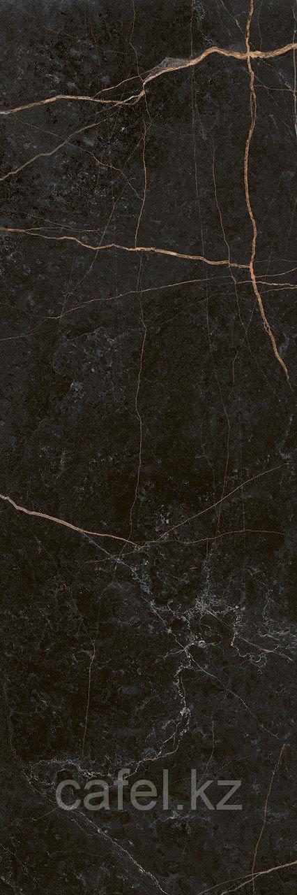 Кафель | Плитка настенная 25х75 Барселона | Barselona черный 5