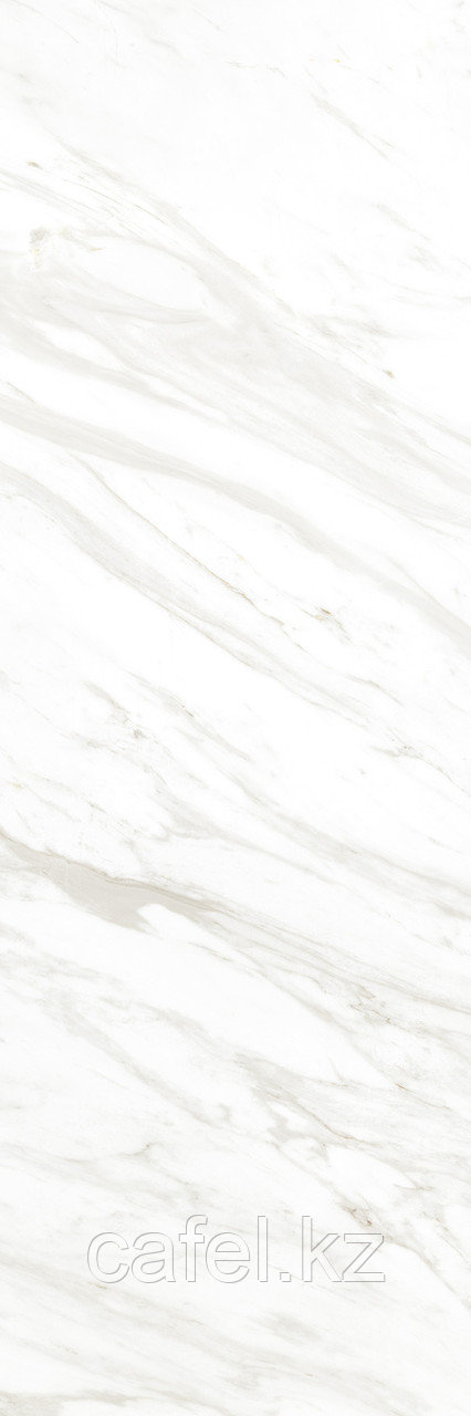 Кафель | Плитка настенная 25х75 Барселона | Barselona белый 7