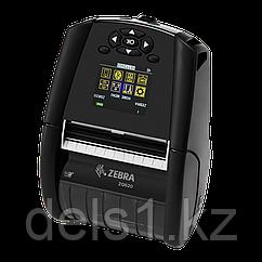 Мобильный принтер этикеток Zebra  ZQ620