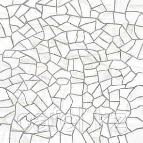 Кафель | Плитка настенная 50х50 Барселона | Barselona белый 7