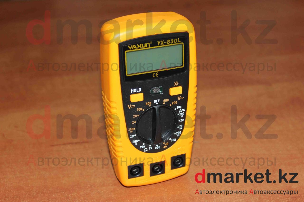 Мультиметр Yaxun YX-830L
