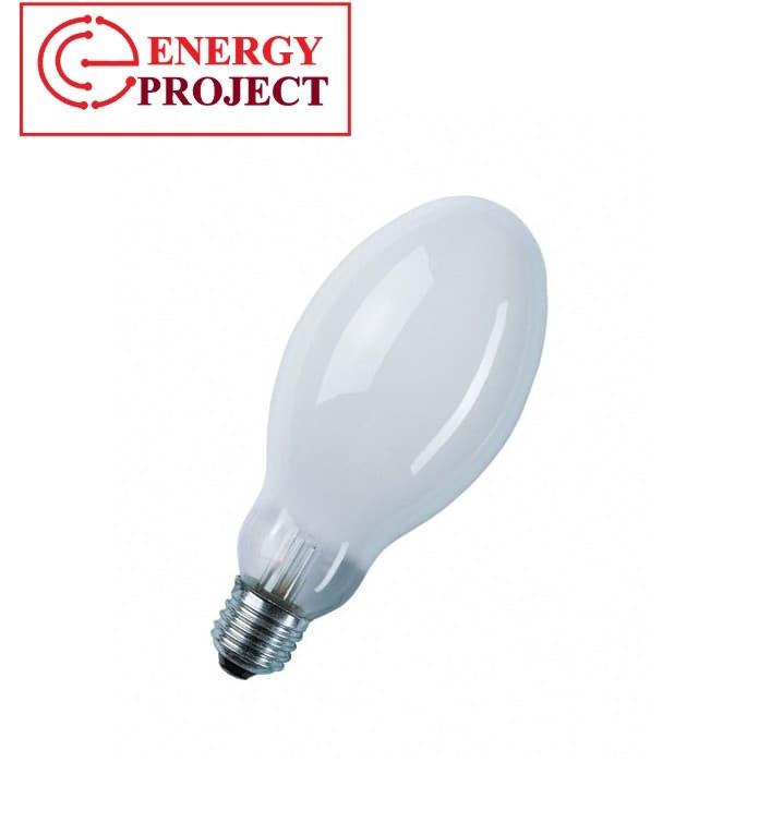 Лампа ДРЛ  125W E27  (РФ)