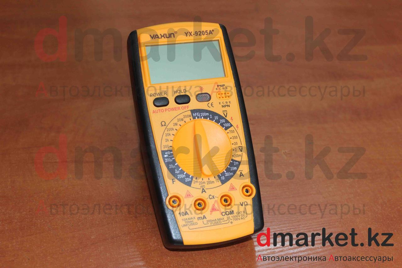 Мультиметр Yaxun YX-9205A+