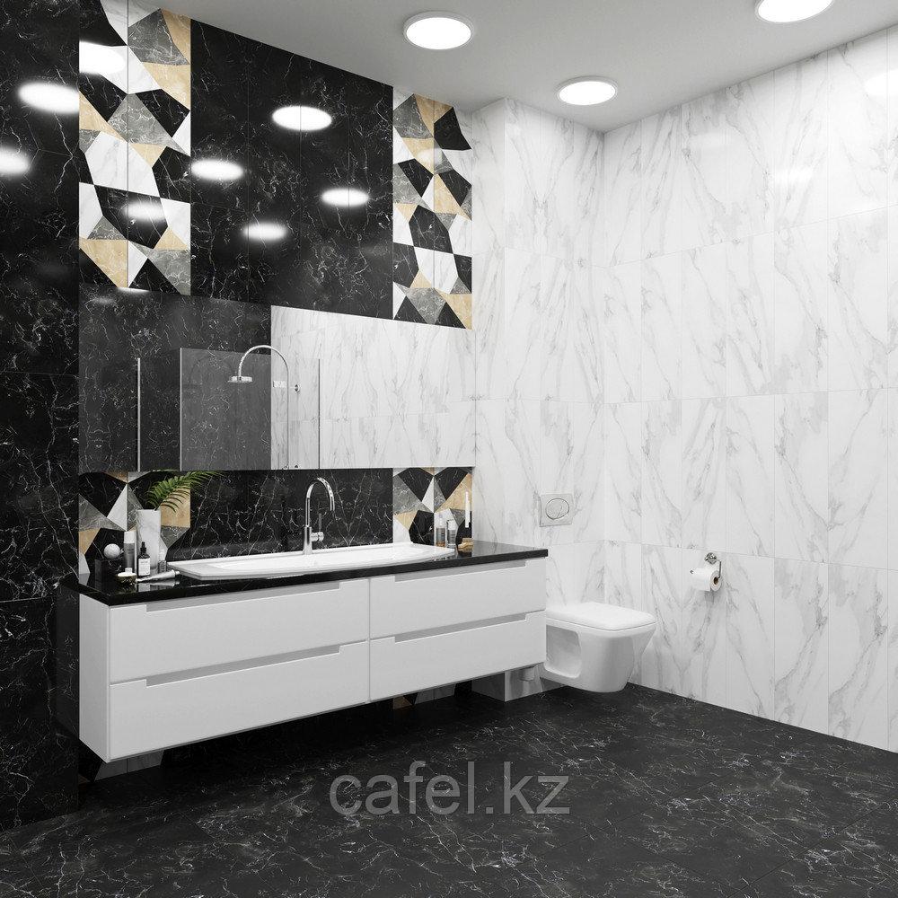 Кафель | Плитка настенная 25х75 Монако | Monaco
